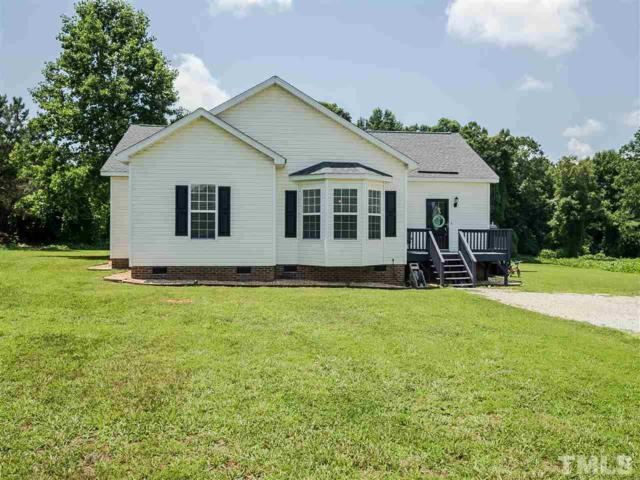 145 Stillmeadow Road, Louisburg, NC 27549 (#2199465) :: M&J Realty Group
