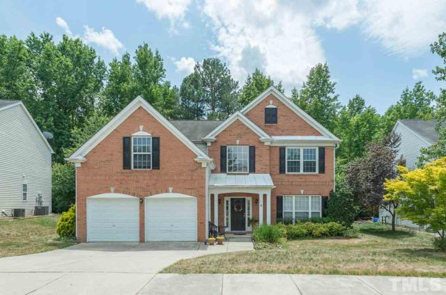 602 Sherwood Forest Place, Cary, NC 27519 (#2199469) :: Rachel Kendall Team