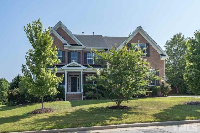 600 Ivyshaw Road, Cary, NC 27519 (#2199472) :: The Perry Group