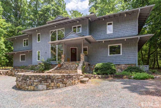 3801 Moonlight Drive, Chapel Hill, NC 27516 (#2199481) :: The Perry Group