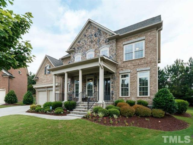 11808 Rocky Bluff Court, Raleigh, NC 27614 (#2199492) :: The Perry Group
