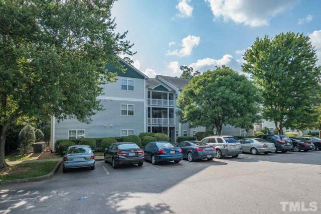 2130 Wolftech Lane #102, Raleigh, NC 27603 (#2199499) :: The Perry Group