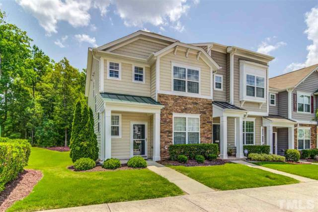 1712 Grace Point Road, Morrisville, NC 27560 (#2199506) :: The Perry Group