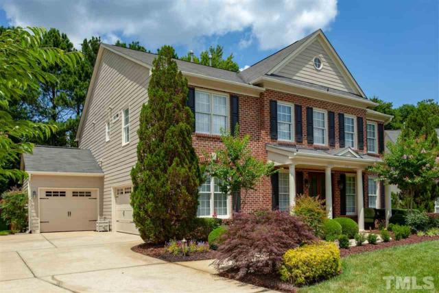 212 Shillings Chase Drive, Cary, NC 27518 (#2199515) :: The Perry Group