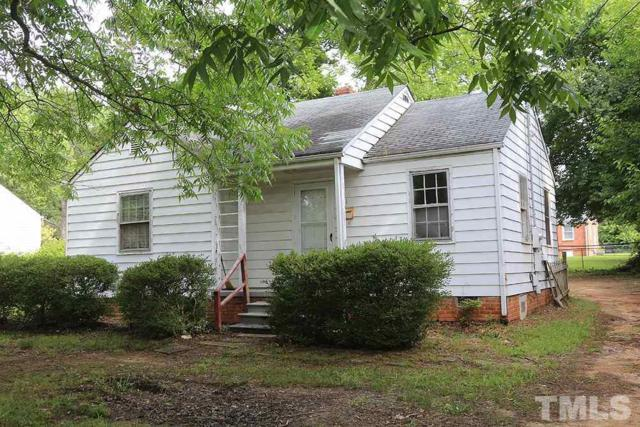2111 Milburnie Road, Raleigh, NC 27610 (#2199519) :: The Perry Group