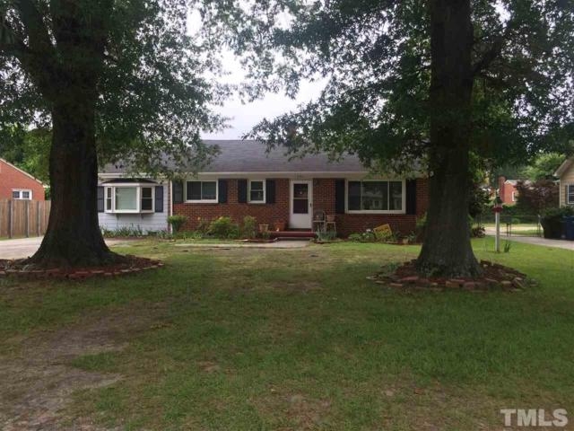 2911 Watson Avenue, Sanford, NC 27332 (#2199522) :: The Perry Group