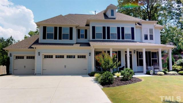 2216 Lower Lake Road, Wake Forest, NC 27587 (#2199525) :: The Perry Group