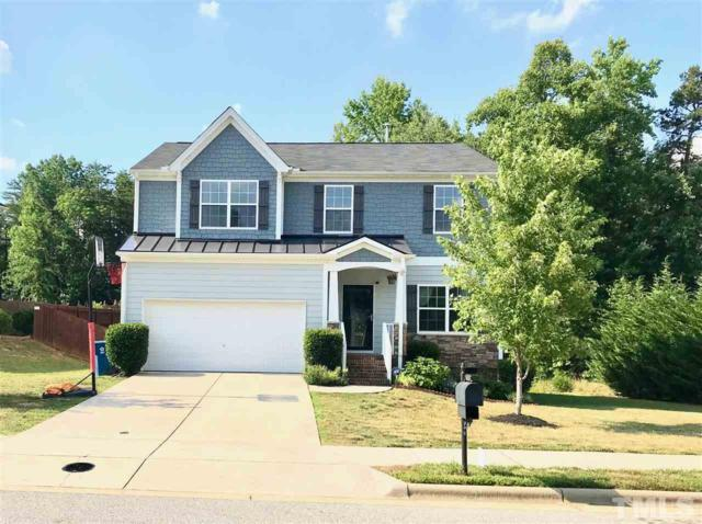 5233 Cragganmore Drive, McLeansville, NC 27301 (#2199536) :: The Perry Group