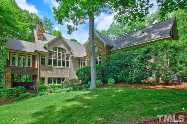 10331 Nash, Chapel Hill, NC 27517 (#2199553) :: The Abshure Realty Group