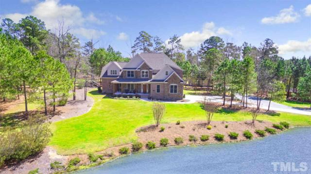 333 Josie Drive, Benson, NC 27528 (#2199559) :: The Perry Group