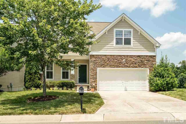 2819 Prospect Parkway, Durham, NC 27703 (#2199561) :: RE/MAX Real Estate Service