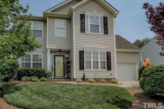 628 Twain Town Drive, Knightdale, NC 27545 (#2199570) :: The Perry Group