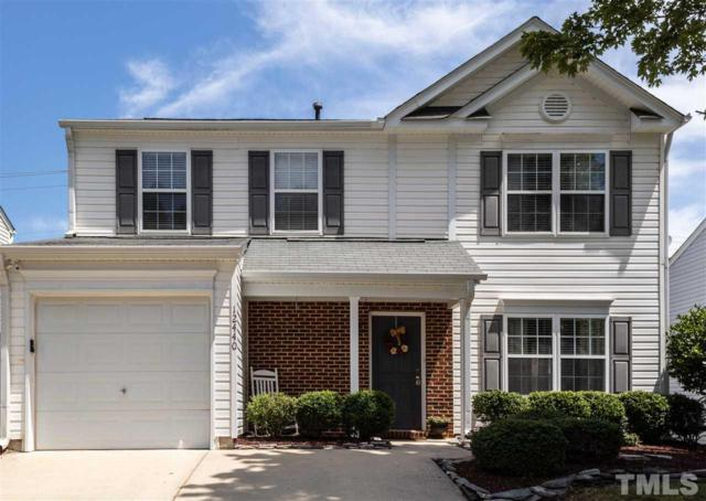 12440 N Exeter Way, Durham, NC 27703 (#2199582) :: Raleigh Cary Realty