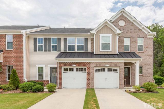 473 Panorama View Loop, Cary, NC 27519 (#2199587) :: The Perry Group