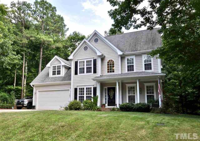 163 Daffodil Lane, Clayton, NC 27527 (#2199606) :: The Abshure Realty Group
