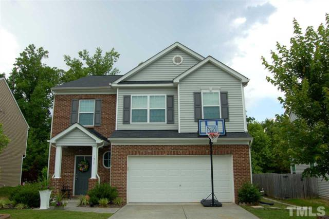1317 Shiley Drive, Durham, NC 27704 (#2199614) :: The Perry Group