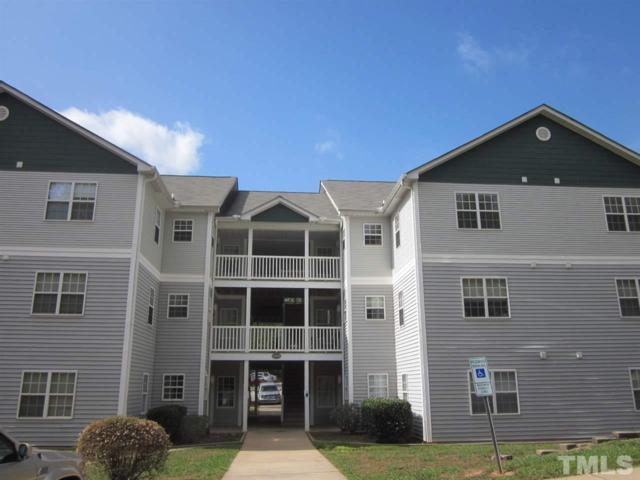 2000 University Woods Road #201, Raleigh, NC 27603 (#2199622) :: The Perry Group