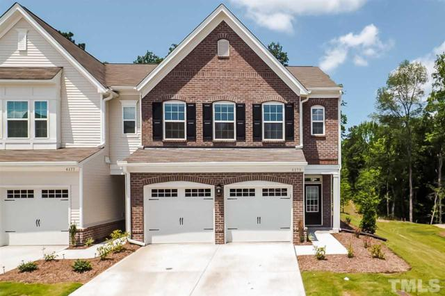 4179 Lofty Ridge Place, Morrisville, NC 27560 (#2199623) :: The Perry Group