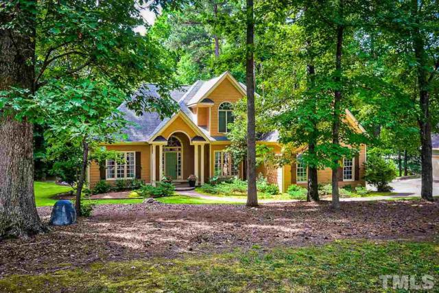15512 New Light Road, Wake Forest, NC 27587 (#2199627) :: The Jim Allen Group