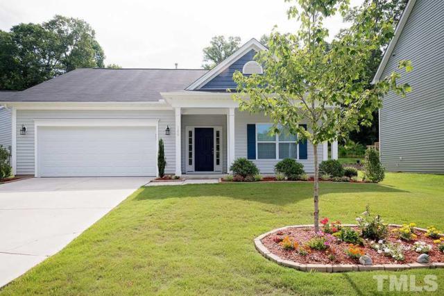 140 Lakemont Drive, Clayton, NC 27520 (#2199660) :: The Jim Allen Group