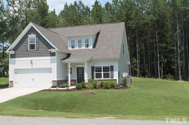 41 Carlisle Court, Clayton, NC 25720 (#2199661) :: The Perry Group
