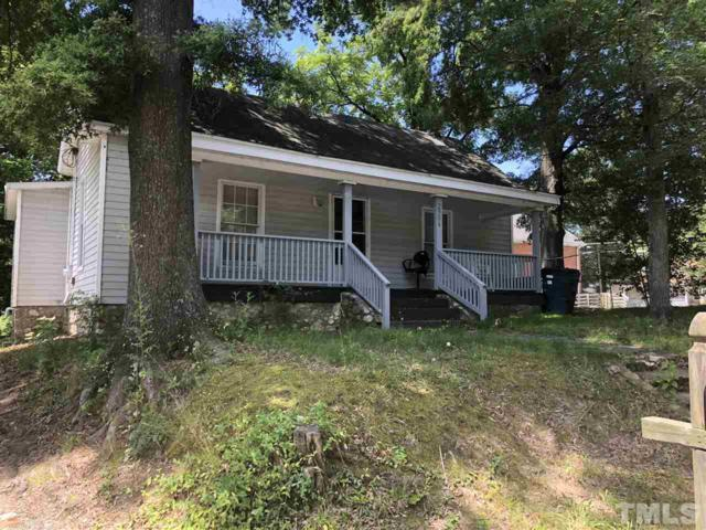 2306 Ashe Street, Durham, NC 27703 (MLS #2199670) :: The Oceanaire Realty