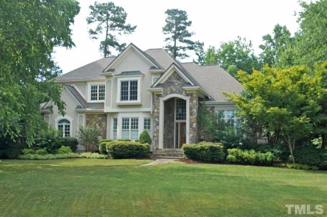 504 Chatterson Drive, Raleigh, NC 27615 (#2199672) :: The Jim Allen Group