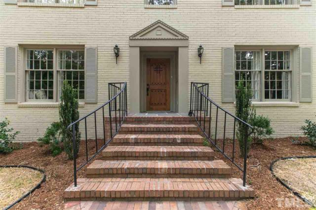 509 Red Bud Road, Chapel Hill, NC 27514 (#2199678) :: The Jim Allen Group