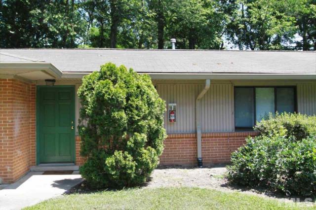 14 Shepherd Lane #14, Chapel Hill, NC 27514 (#2199685) :: The Jim Allen Group