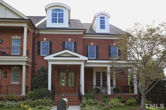 312 Circle Park Place, Chapel Hill, NC 27517 (#2199692) :: The Perry Group