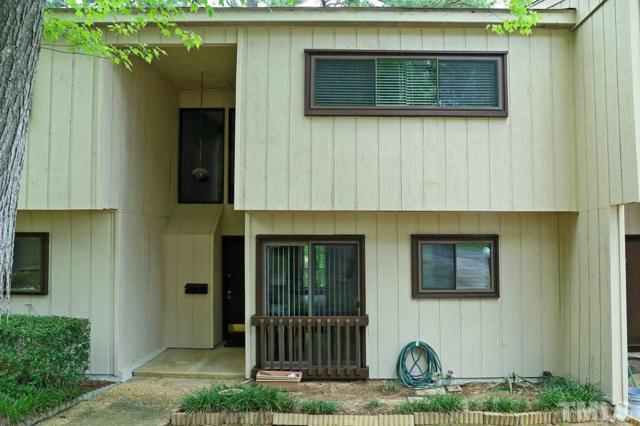 5055 Tall Pines Drive #1, Raleigh, NC 27609 (#2199693) :: The Jim Allen Group