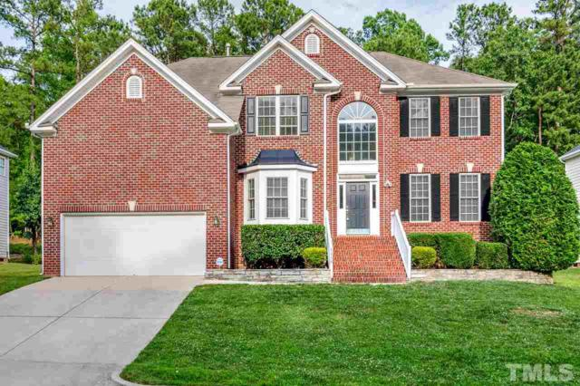 4510 Triland Way, Cary, NC 27518 (#2199694) :: The Perry Group
