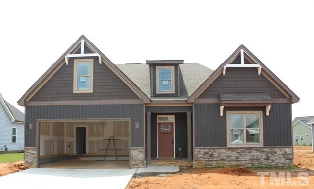 51 Scarlet Bell Drive, Youngsville, NC 27596 (#2199705) :: The Jim Allen Group