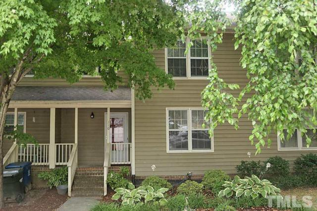 110 Long Shadow Place, Durham, NC 27713 (#2199709) :: The Jim Allen Group