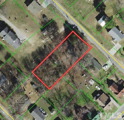 615 W Second Street, Clayton, NC 27520 (#2199724) :: The Jim Allen Group