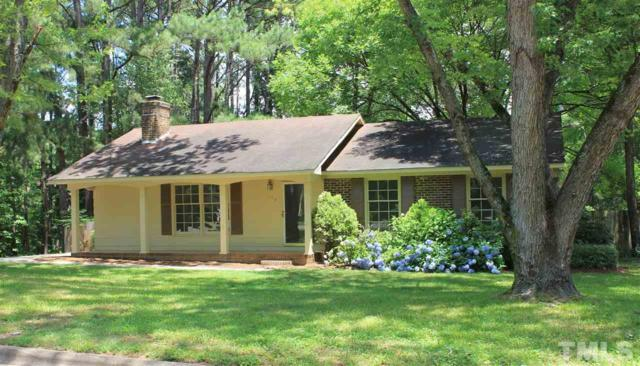 6004 Wintergreen Drive, Raleigh, NC 27609 (#2199727) :: The Perry Group