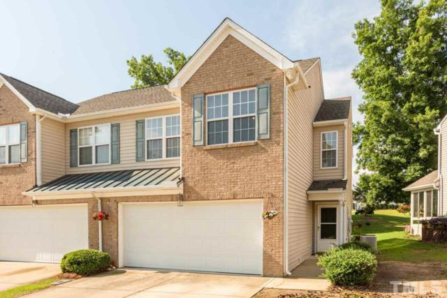 2603 Blackwolf Run Lane, Raleigh, NC 27604 (#2199733) :: The Perry Group