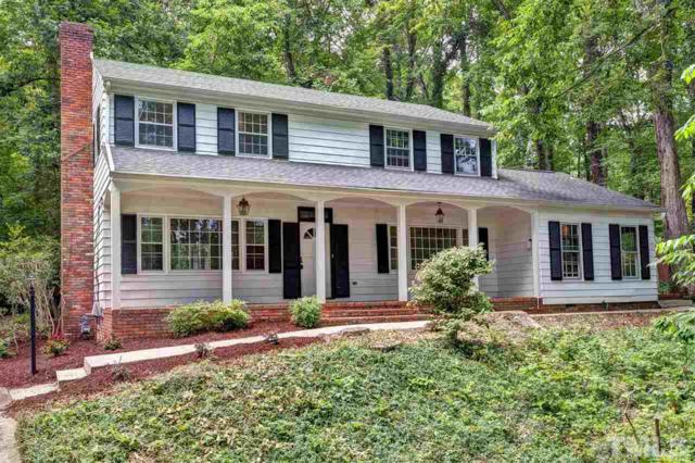 803 Coker Drive, Chapel Hill, NC 27517 (#2199738) :: The Jim Allen Group