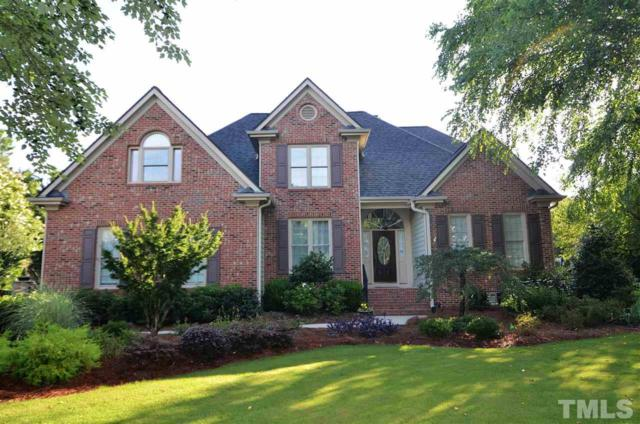 102 Chertsey Court, Cary, NC 27519 (#2199744) :: The Perry Group