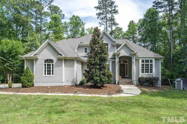 4901 Grilse Way, Raleigh, NC 27613 (#2199748) :: The Abshure Realty Group