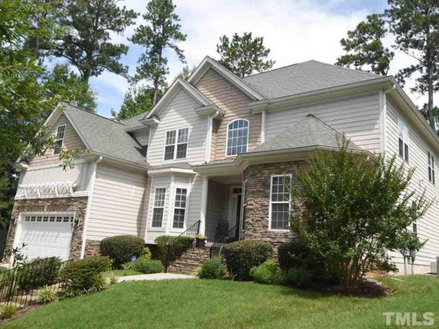 508 Brumber Circle, Wake Forest, NC 27587 (#2199749) :: The Jim Allen Group