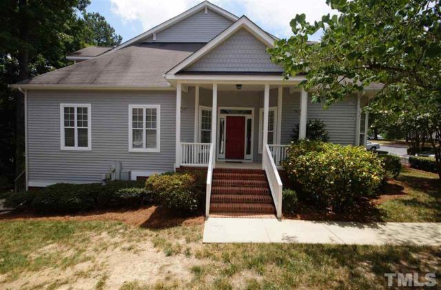 133 Summit Oaks Lane, Holly Springs, NC 27540 (#2199752) :: The Jim Allen Group