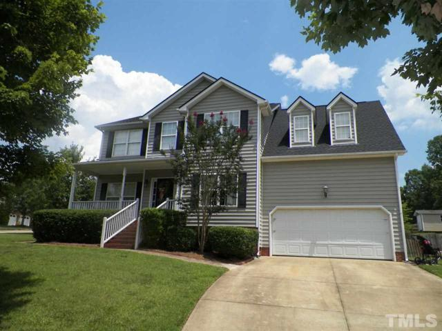 101 Braid Court, Raleigh, NC 27603 (#2199758) :: The Perry Group