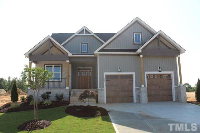 748 Strathwood Way, Rolesville, NC 27571 (#2199760) :: The Jim Allen Group