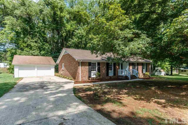 3823 Hermine Street, Durham, NC 27705 (#2199761) :: The Perry Group