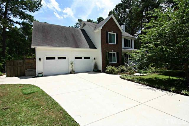 630 Olympic Trail, Garner, NC 27529 (#2199763) :: The Perry Group