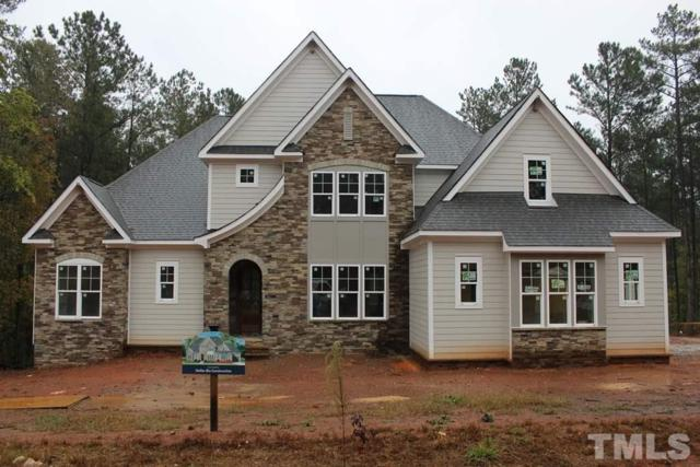 7528 Dover Hills Drive, Wake Forest, NC 27587 (#2199764) :: The Jim Allen Group