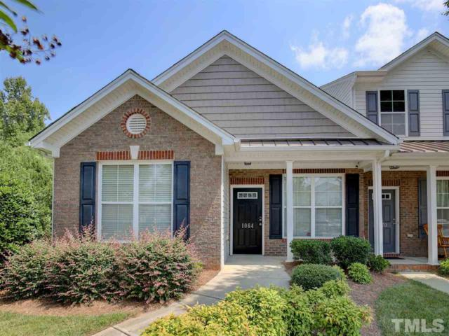 1064 Kelso Lane, Burlington, NC 27215 (#2199768) :: The Perry Group