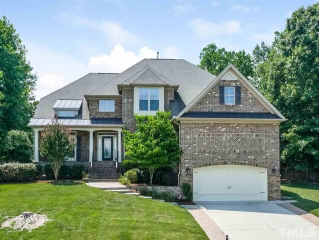 3617 Song Sparrow Drive, Wake Forest, NC 25787 (#2199778) :: The Jim Allen Group