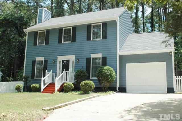 210 Forsyth Drive, Chapel Hill, NC 27517 (#2199782) :: The Jim Allen Group